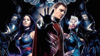 Critica: X-Men: Apocalipsis. ¿La tercera parte siempre es la peor?
