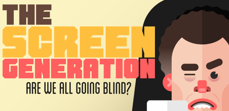 Síndrome del ojo seco y otros padecimientos de la actual generación hiperconectada