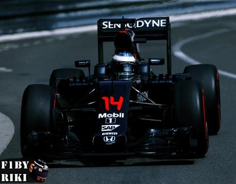 Alonso espera un GP impredecible mientras que Boullier se muestra más realista