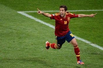 Selección Española: Defensas