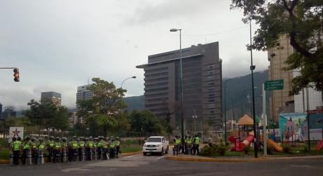 Caracas revocatorio