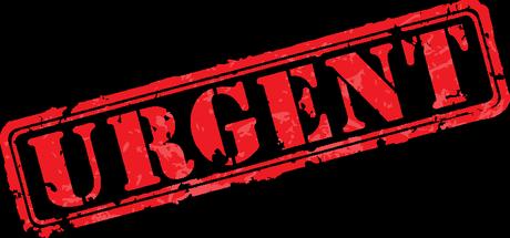 Urgente… lee ésto