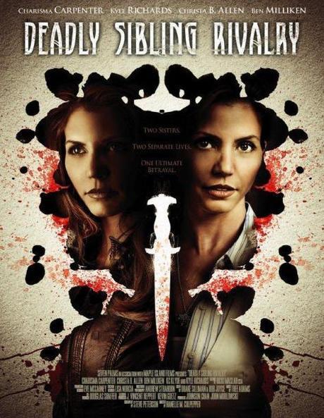Gemelas y rivales (2011), dos por el precio de una