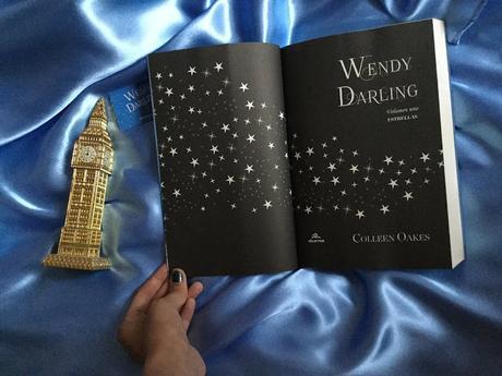 Wendy Darling: Estrellas