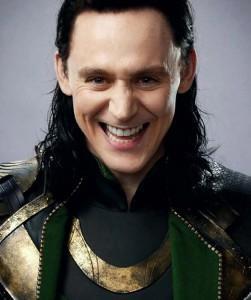 Loki en Thor: El Mundo Oscuro