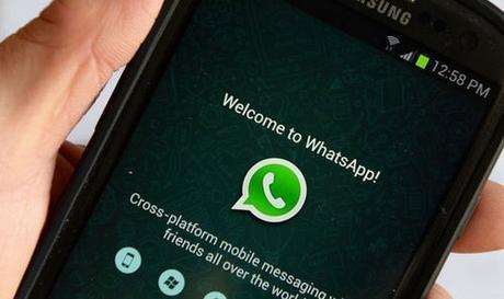 WhatsApp anuncia su lista de dispositivos que dejarán de ser compatibles con el servicio de mensajería