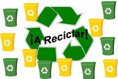 ¡A Reciclar! (XXIV)