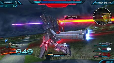 Mobile Suit Gundam Extreme Vs Force_010