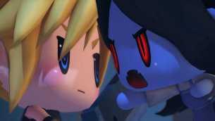 World of Final Fantasy 03