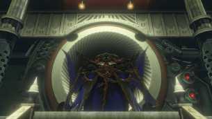 World of Final Fantasy 02