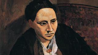Gertrude Stein en Todos somos sospechosos