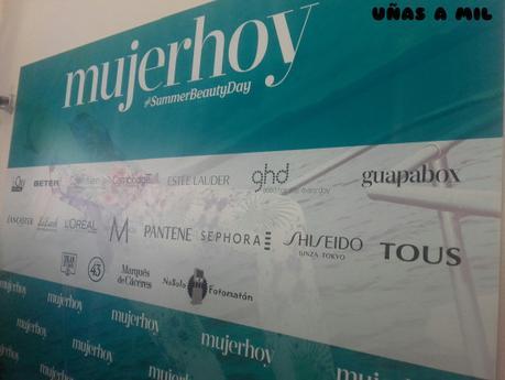 evento_summer_beauty_day_2016_revista_mujer_hoy_blogger_uñas_a_mil (2)