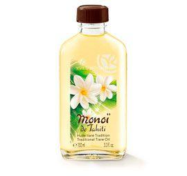 Aceite de Tiaré Tradicional