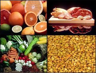 alimentos con cromo