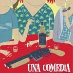 Iván Repila: Una comedia canalla