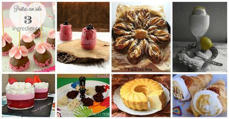 9 recetas fresquitas con vegetales ¡A la rica verdurita!