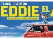"""Crítica: """"Eddie, Águila"""""""