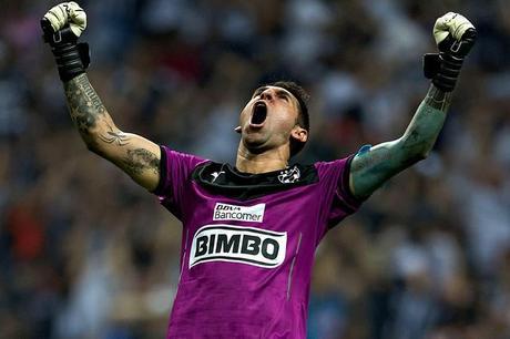 Monterrey da una sorpresa en los transferibles