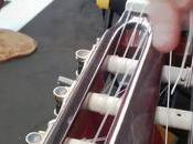 Cómo colocar cuerdas guitarra española