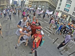 Madrid 5J