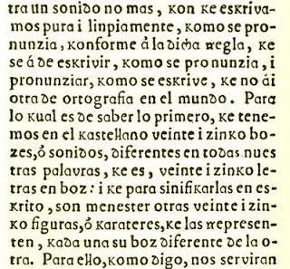 Los dichos del maestro Correas