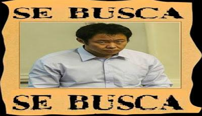 SE BUSCA… Kenji Fujimori está desaparecido – Nadie lo ubica