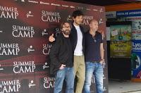 Photocall Summer Camp