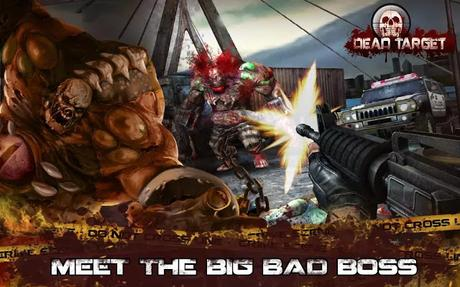 DEAD TARGET MOD APK v1.8.3 Unlimited Money + MORE