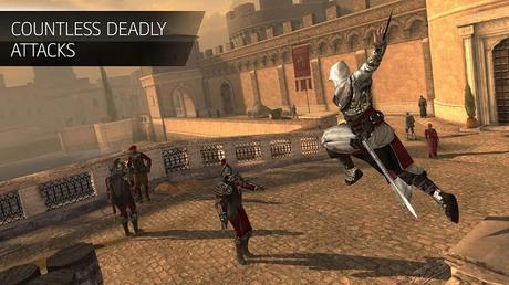 Assassins Creed Identity APK Full Version v2.5.4