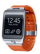 Características: Samsung Gear 2