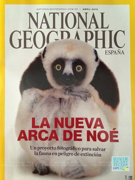 Photo Ark: El Arca Fotográfica