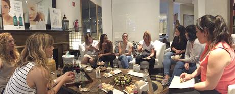 Presentación de ZIAJA en Barcelona