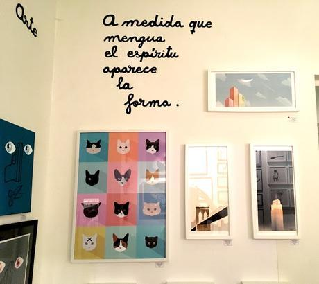 Compango: Sala de Arte