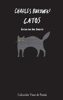 Gatos - Charles Bukowski