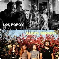 Matinal De Quintos con Los Popow y Aloha Bennets