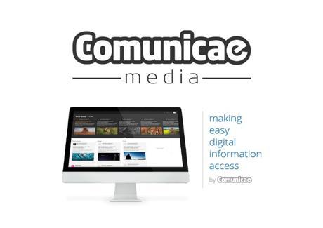 Comunicae lanza Comunicae Media, una herramienta para segmentar y organizar notas de prensa