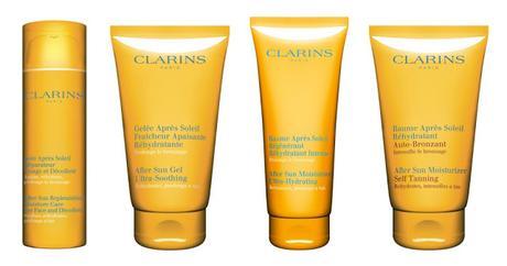 Belleza en la Piel con la Protección Solar Inteligente de Clarins
