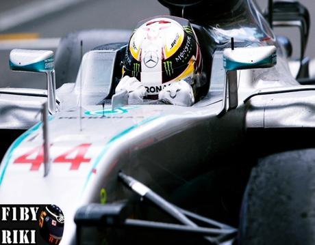 La realidad virtual es el futuro de la F1