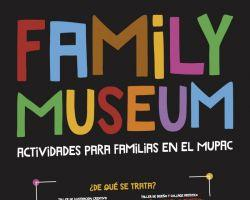 family museum ,Mupac 2016
