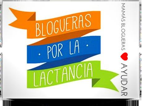 Esto es la leche: #BloguerasXlalactancia