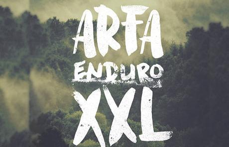 Súper Enduro Arfa XXL 2016: Video y resultados