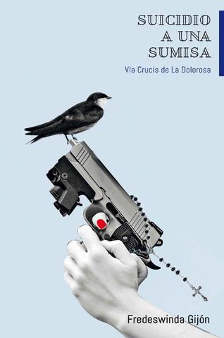 Libro de Poesía de Fredeswinda Gijón