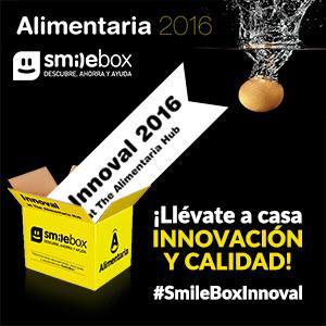 SMILEBOX INNOVAL 2016