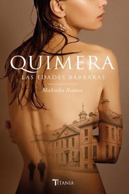 Quimera - Malenka Ramos