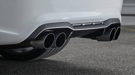 Transplante del corazón del BMW M4 al BMW M2. ¿Será la bestia definitiva?