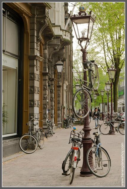 Amsterdam (Paises Bajos)