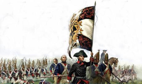 Federico II el Grande