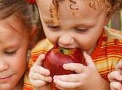seis reglas para enseñar comer hijos disfrutarlo
