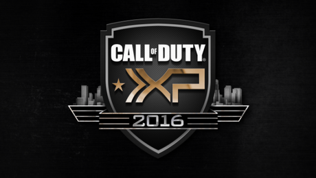 call of duty xp septiembre 2016