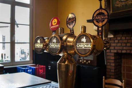 Gouden Carolus, la cerveza del emperador Carlos V